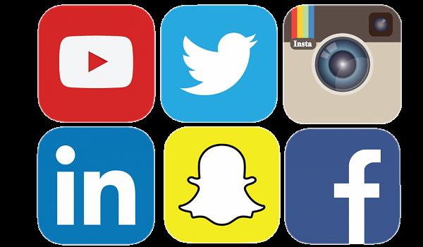 Social-media_logo
