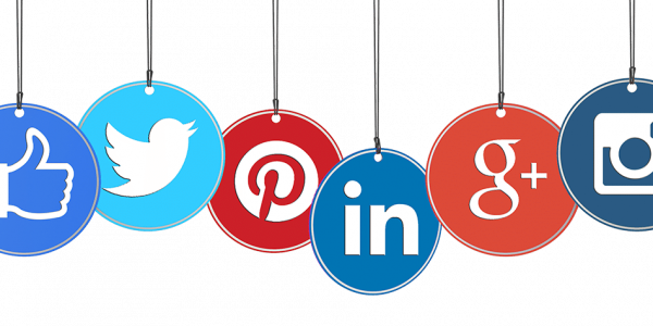 social-media-markedsføring